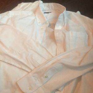 Tommy Hilfiger boys dress shirt